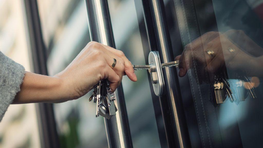 安全性是我们的代名词:R&S®Trusted Gate 让居家办公变得安全。