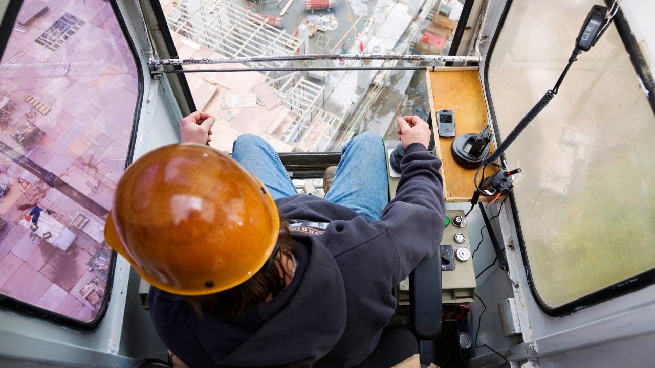 安装和调整室外接入点需要保证操作精细入微。