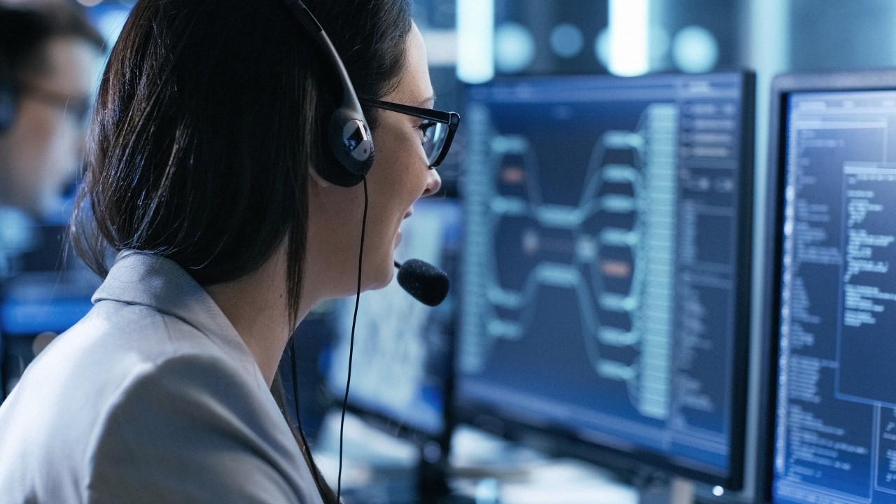 飞行操作的数字化与网络安全