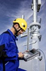 Fast and efficient: the new R&S Cable Rider ZPH cable and antenna analyzer from Rohde & Schwarz