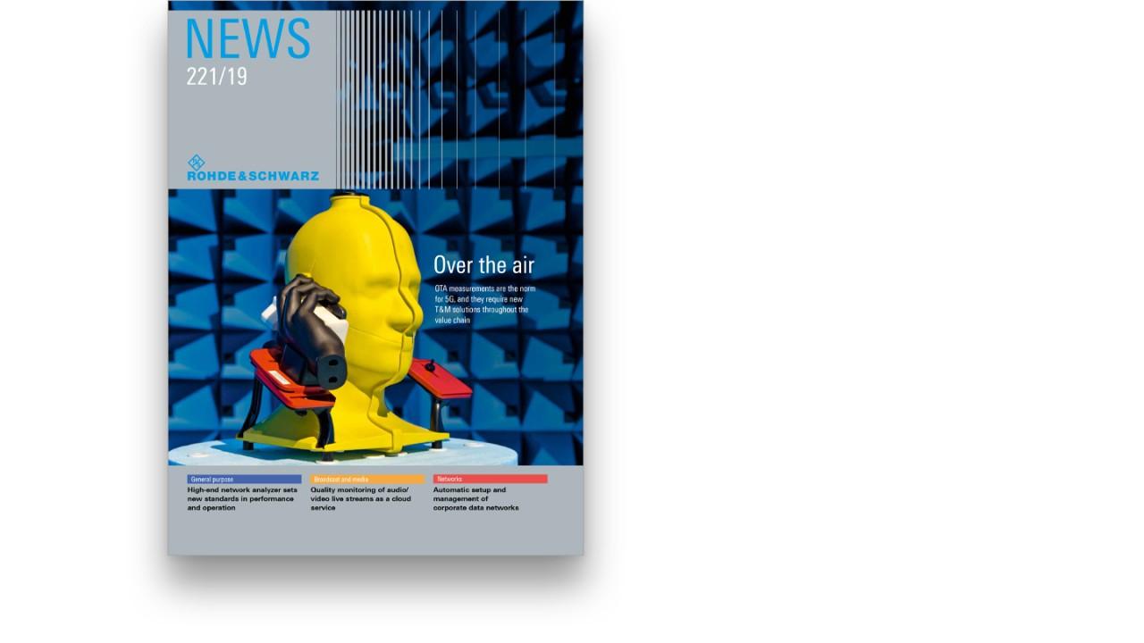 R&S News Magazine 221