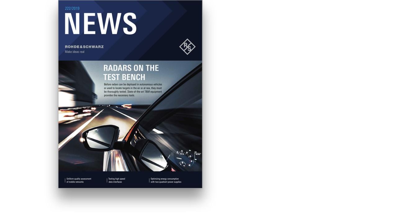 R&S News Magazine