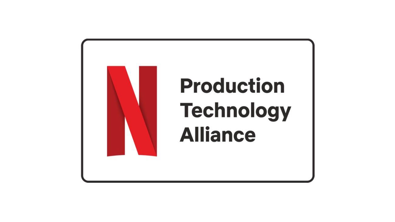 Netflix Post Technology Alliance Product