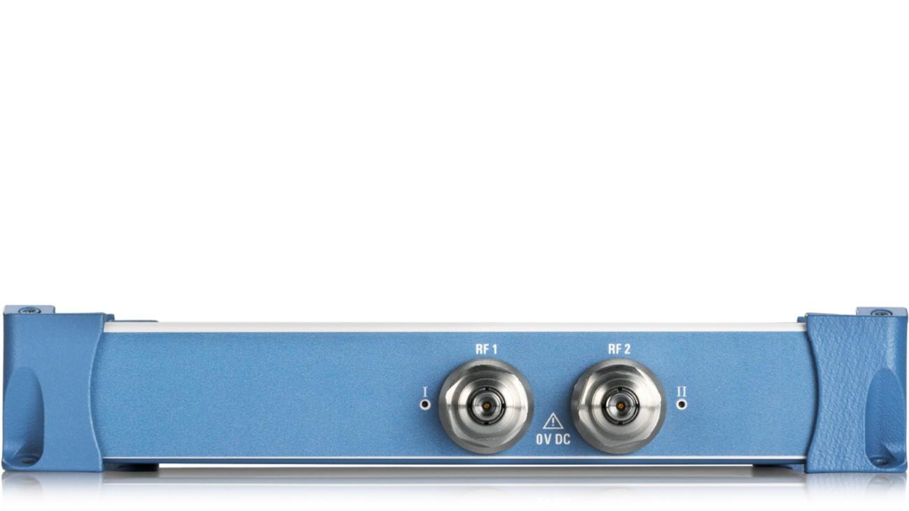 R&S®CMPHEAD Remote Radio Head