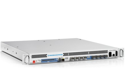 R&S®SITLine ETH Ethernet Encryptor