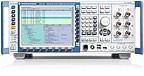 用于 VoLTE 性能测试的产品 - R&S®CMW500 – 协议测试仪