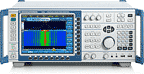 Receivers - R&S®ESMD Wideband Monitoring Receiver