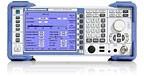 管理系统 - R&S®EVS300 ILS/VOR 分析仪