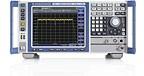 推荐产品 - R&S®FSV 信号及频谱分析仪
