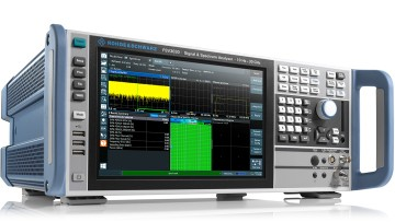 New spectrum analyzers offer high-speed analysis for lab and production, ideal for 5G NR.