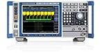 通用 - R&S®FSVA 信号及频谱分析仪