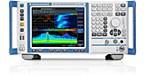 通用 - R&S®FSVR 实时频谱分析仪