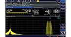 管理系统 - R&S®FSW-K15 VOR/ILS 测量