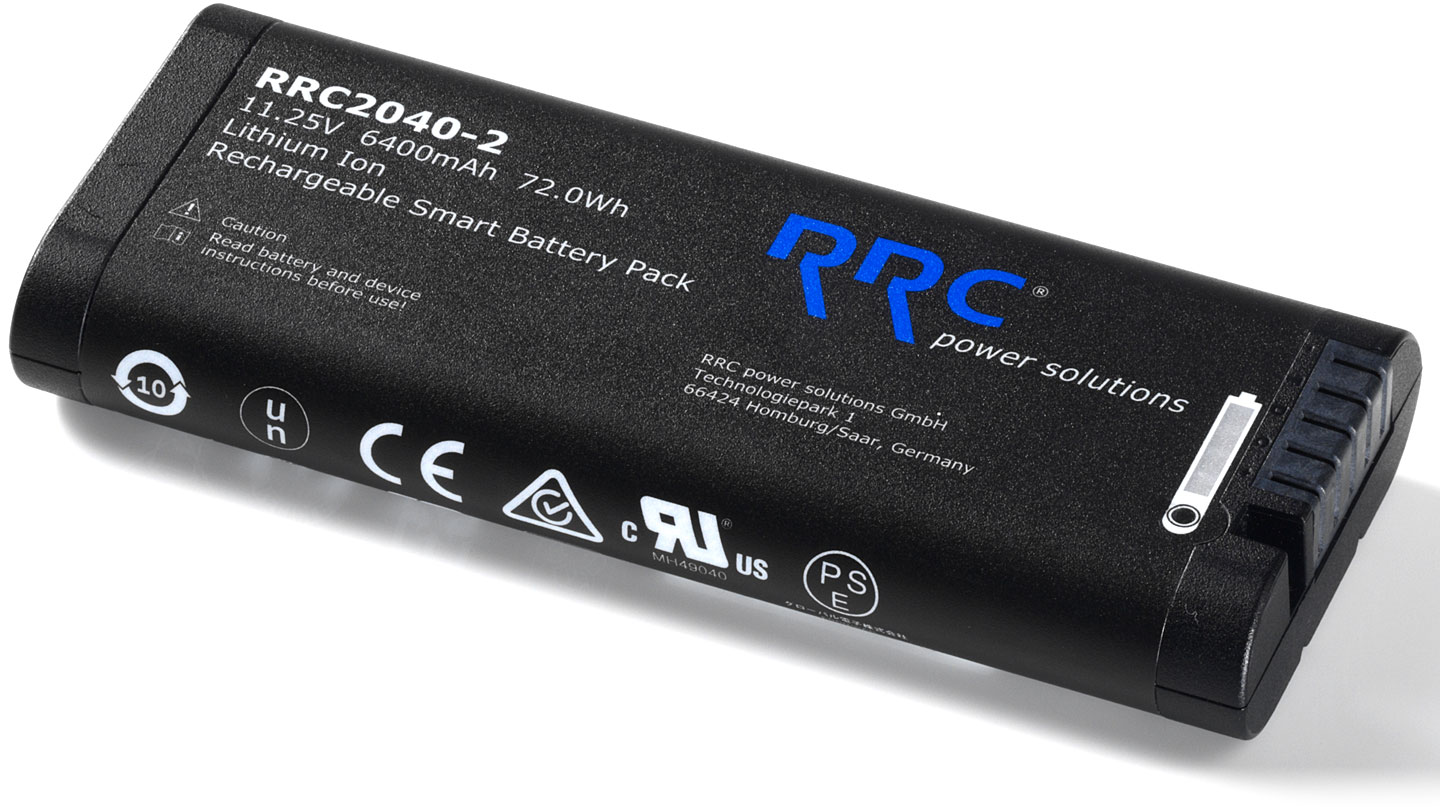 HA-Z306 Lithium Ion Battery Pack