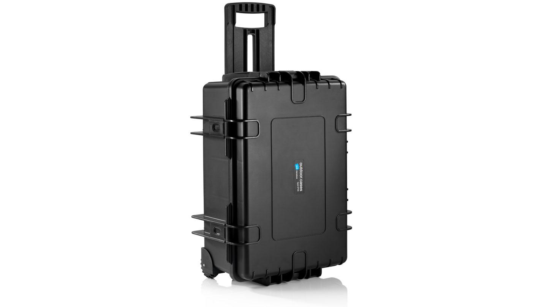 HA-Z321 Hard case