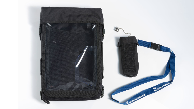 HA-Z322 Rainproof carrying holster