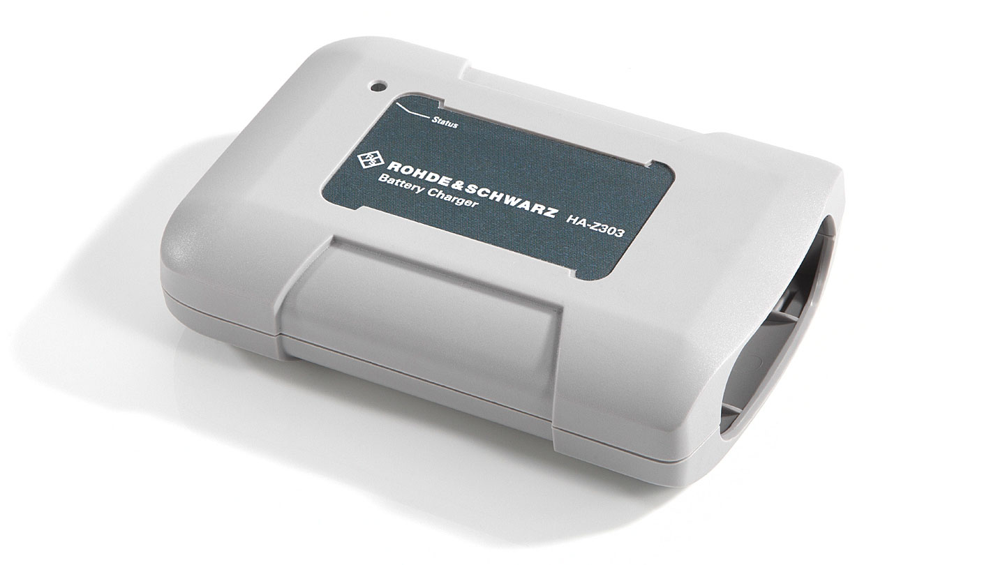 HA-Z303 Battery Charger