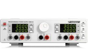 R&S®HM8143 Three-channel arbitrary power supply