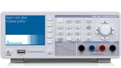 R&S®HMC8041 Power Supply
