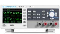 R&S®NGE100 DC Power Supply