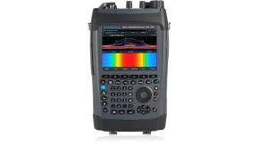 R&S®PR200 - Portable Monitoring Receiver