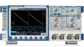 R&S®RTM2000 oscilloscope