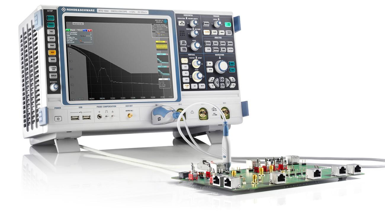Oscilloscope-Software-RTx-K25-Ethernet-Conformance-Test-RTO-K25