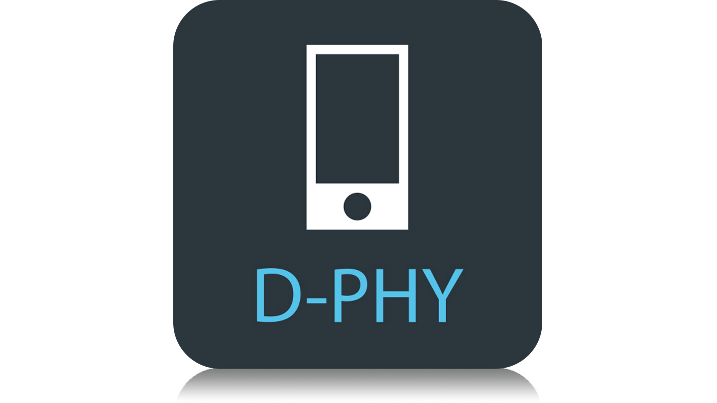 RTP-K42 MIPI D-PHY Triggering and Decoding