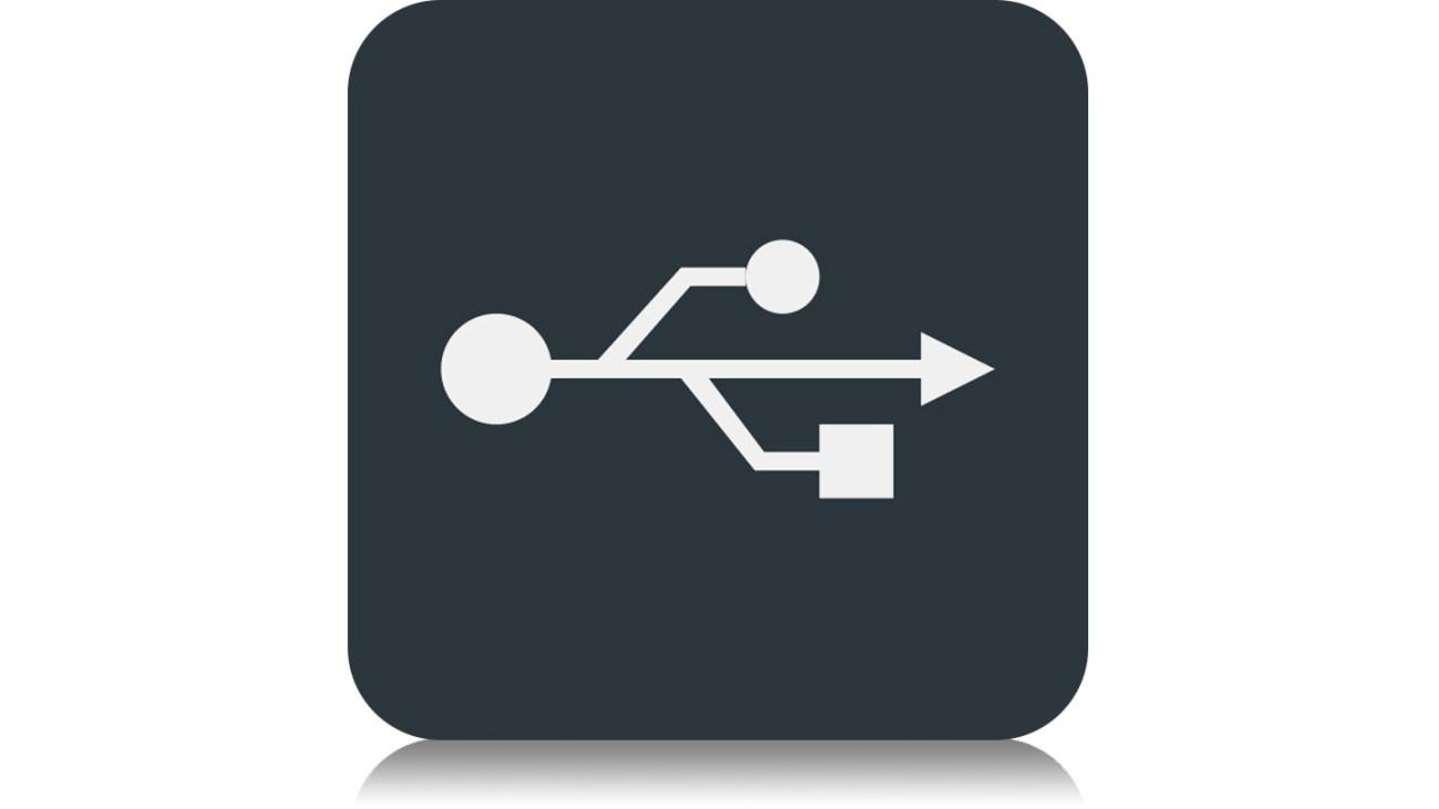 USB SSIC