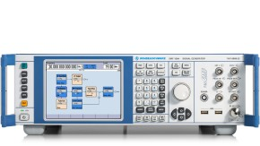 R&S®SMF100A Microwave Signal Generator