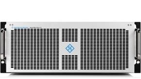 R&S®SpycerBox Ultra TL media storage, front view