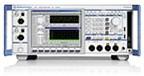 测试通信以及声纳设备 - R&S®UPV 音频分析仪
