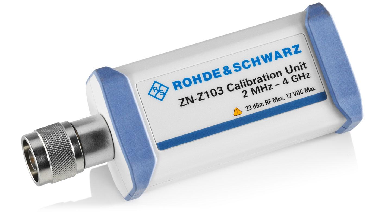ZN-Z103 Calibration Unit