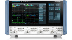 R&S®ZNA vector network analyzer