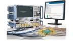 中档网络分析仪及扩展元件 - R&S®ZNrun