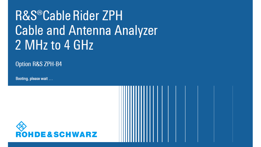 Cable Rider ZPH-B4
