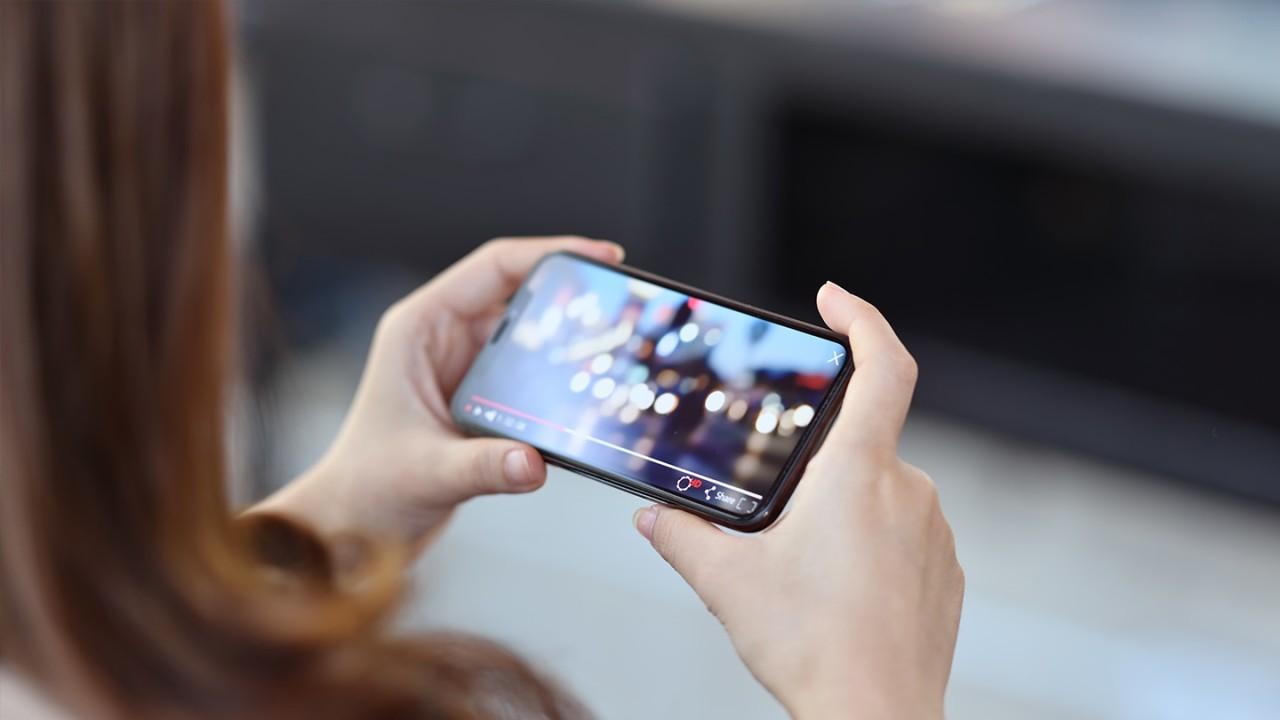 Mobile TV | Rohde & Schwarz
