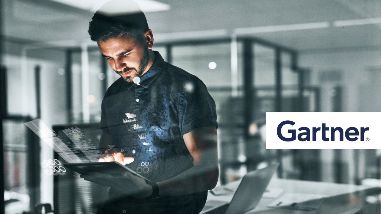 Rohde & Schwarz Cybersecurity recognized as a 2021 Gartner Peer Insights Customers' Choice for Web Application Firewalls in EMEA