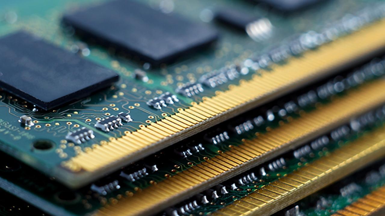 高速数字接口测试,DDR 测试