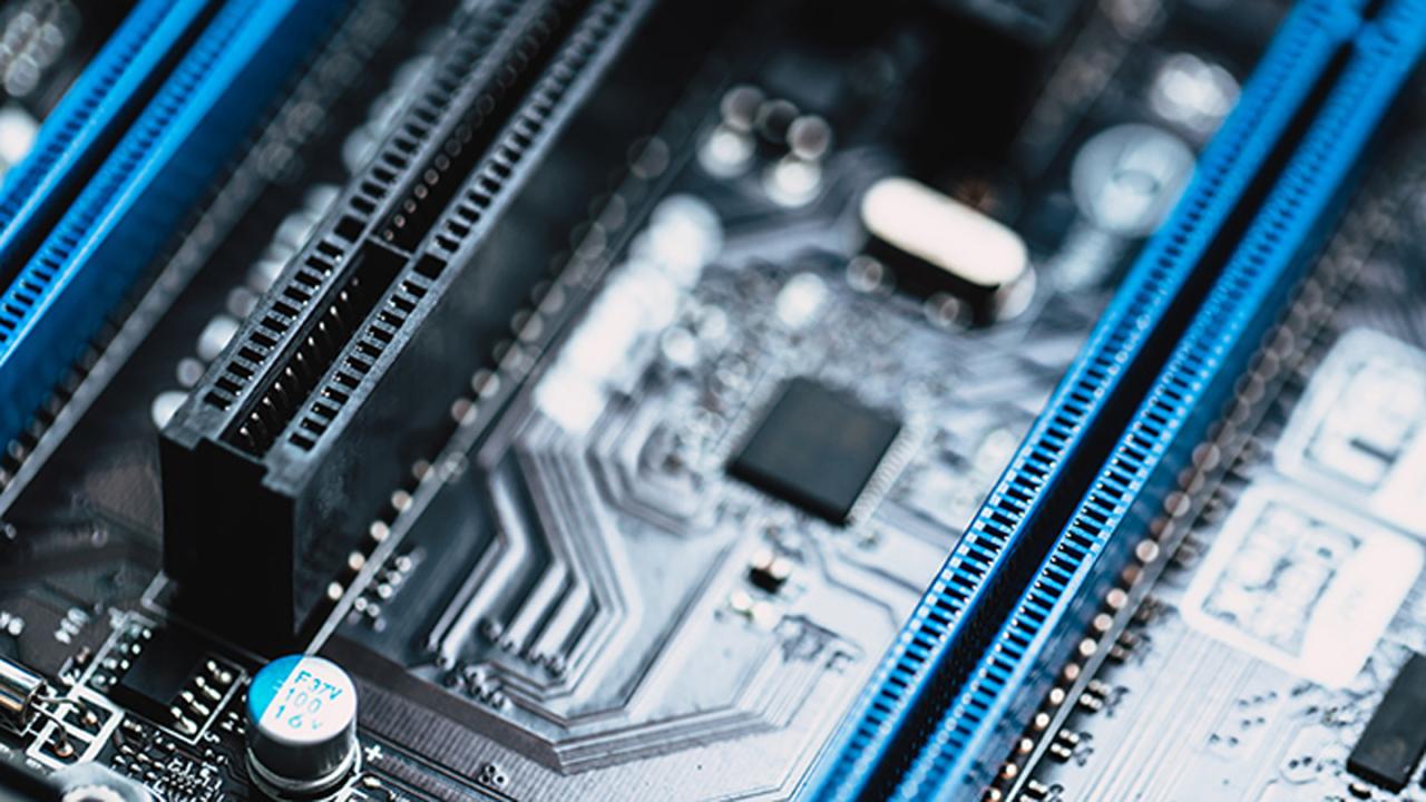 高速数字接口测试,PCIe 测试
