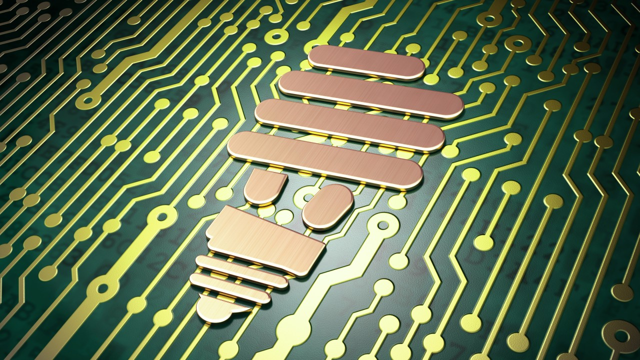 Measuring power efficiency on wide bandgap devices