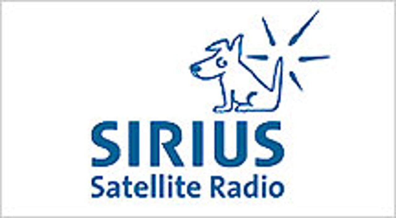 SIRIUS 卫星广播