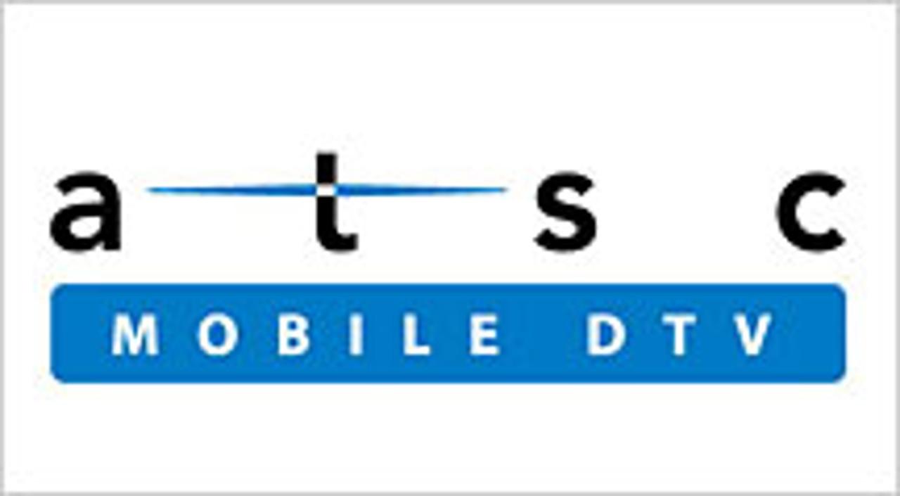 ATSC Mobile DTV