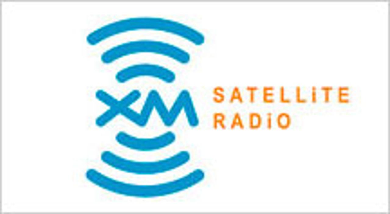 XM 卫星广播