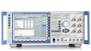 R&S®CMW500 Wideband Radio Communication Tester